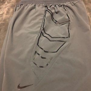 Men's Nike gym shorts
